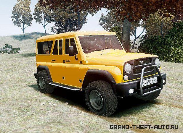 Русские машины для gta 4 gta 4 моды машины