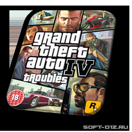 Патч до v 1 0 4 0 к игре grand theft auto 4 grand theft