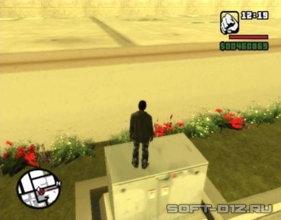 Grand Theft Auto San Andreas Casino Royale.