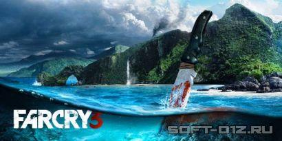 описание игры far cry 3 и ее прохождение.