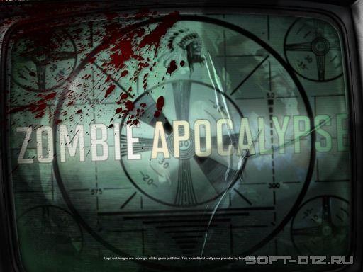 Смотреть майнкрафт острове зомби