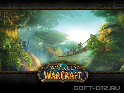 превью word of warcraft