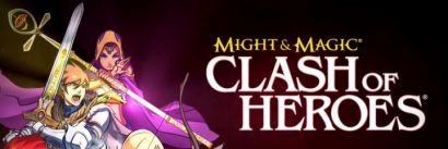 Обзор игры Might and Magic: Clash of Heroes