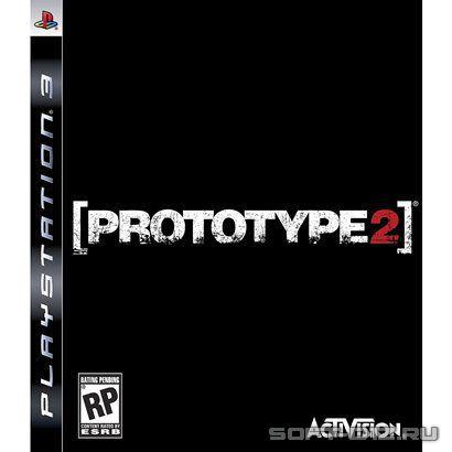 Prototype 2 : спасти мир врукопашную