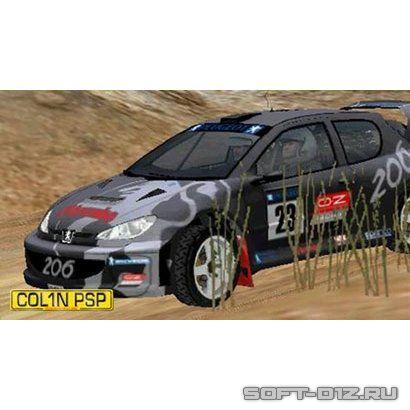Death Rally - смертельная гонка
