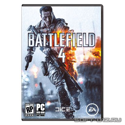 Краткий обзор новой Battlefield 4