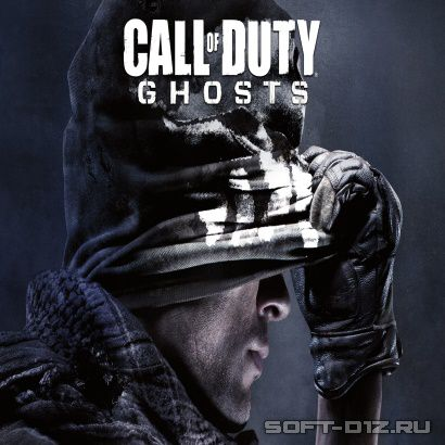 Обзор игры Call of Duty: Ghosts