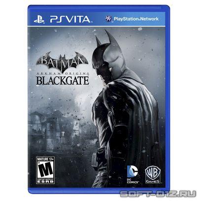 Краткий обзор Batman: Arkham Origins