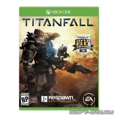 Titanfall: особенности мультиплеера