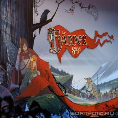 The Banner Saga: отличная RPG