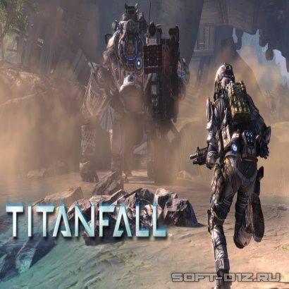 Появилась информация о картах Titanfall
