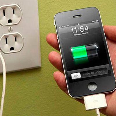телефоны которые долго держат зарядку