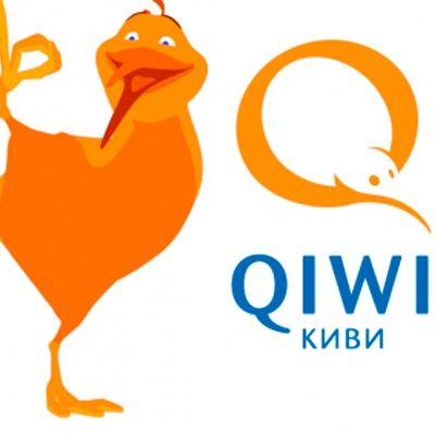 Qiwi сбербанк